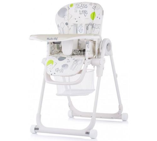 """chipolino scaun pentru copii """"master chef"""" sthmc02101mt mist"""
