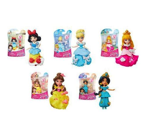 Детскиймагазин гусь-гусь в Кишиневе в Молдове hasbro b5321 Маленькие Куклы Принцесс В Ассортименте