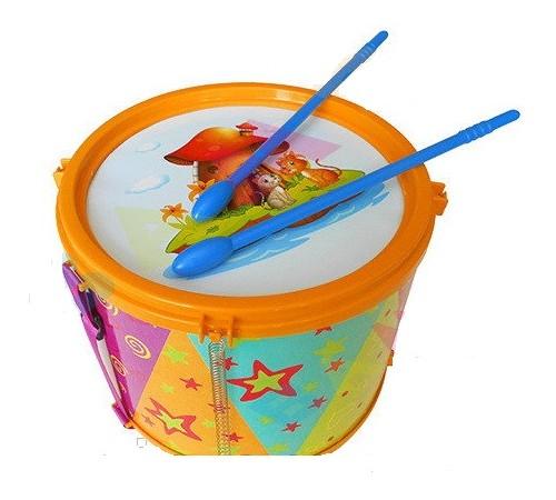 Jucării pentru Copii - Magazin Online de Jucării ieftine in Chisinau Baby-Boom in Moldova colorplast 0048 tambur