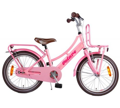 "volare  81803 Велосипед  ""excellent 18"" розовый"