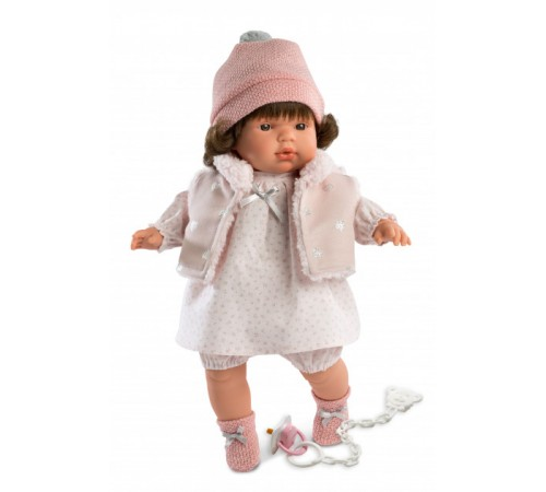 llorens Кукла  lola 38552