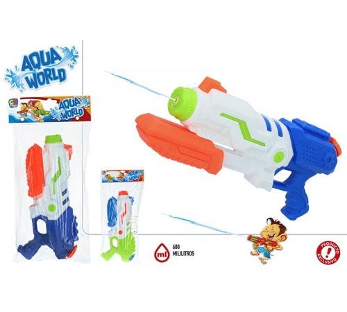 color baby 43683 Пистолет водяной 38cm