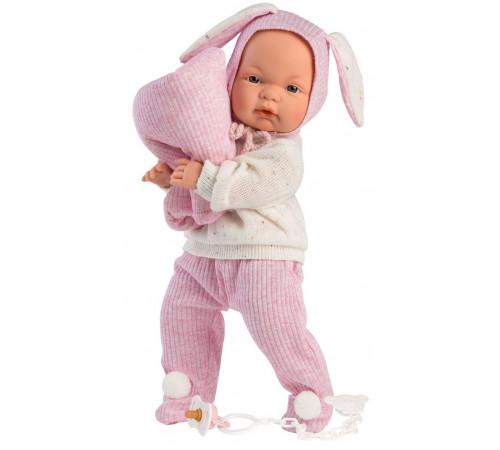 "llorens Интерактивная кукла ""joelle llorona"" 38942 (38 см.)"