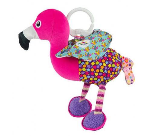 "Детскиймагазин в Кишиневе в Молдове tomy 27736 Мягкая игрушка-подвеска ""Фламинго"" l27519"