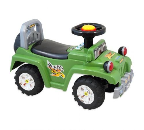 baby mix ur-hz553 masina-tolocar verde