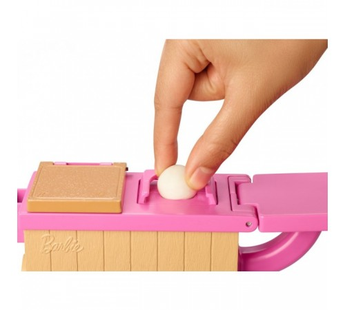 """barbie ghk43 Игровой набор"""" Приготовление лапши"""""""