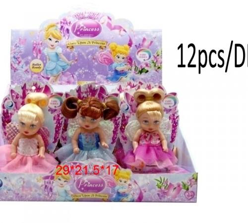Детскиймагазин в Кишиневе в Молдове op ДД01.61 Кукла в ассортименте