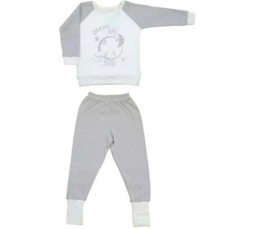 Одежда для малышей в Молдове veres 113.60.92 Пижама big dream р.92