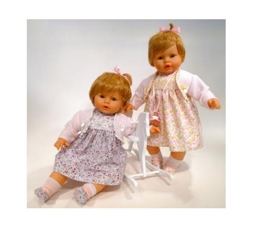 """nines Кукла """"andrea estuche"""" 1602 (63 см.)"""