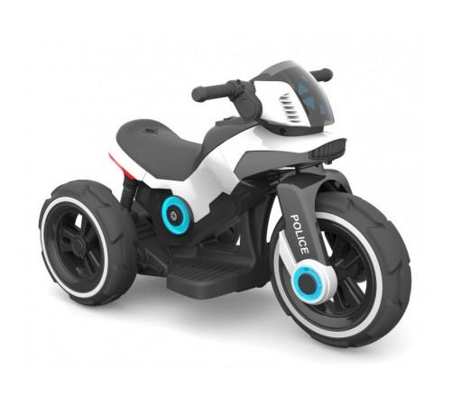 baby mix skc-sw-198 white motocicleta electrica