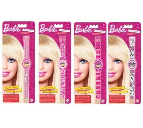 barbie bbrj6 ceasuri barbie in sort.