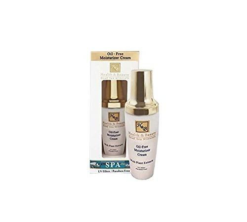 health & beauty 44.105  cremă hidratantă degresată pentru piele mixtă și uleioasă 50 ml 843939