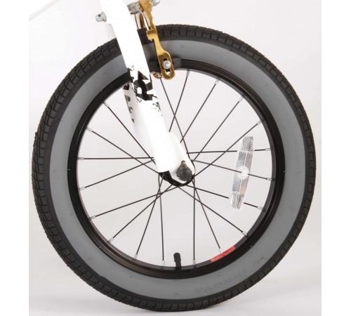 """volare 91645 Велосипед 16 """"cool rider"""" белый"""