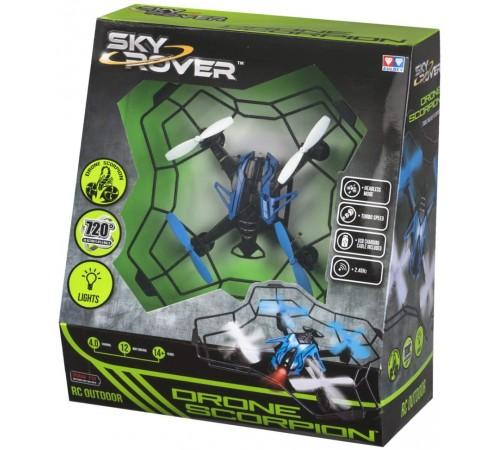 """sky rover 41852 Радиоуправляемый дрон """"scorpion"""""""