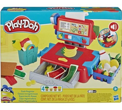"""Детскиймагазин в Кишиневе в Молдове play-doh e6890 Игровой набор """"Кассовый аппарат"""""""