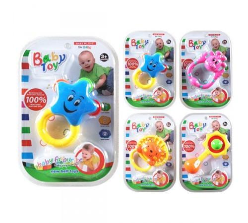 Jucării pentru Copii - Magazin Online de Jucării ieftine in Chisinau Baby-Boom in Moldova op МЛЕ1.120 zornaitoare (4)