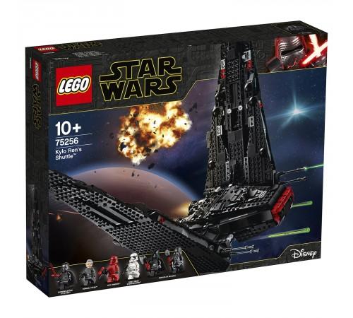 "lego star wars 75256 Конструктор ""Шаттл Кайло Рена"" (1005 дет.)"