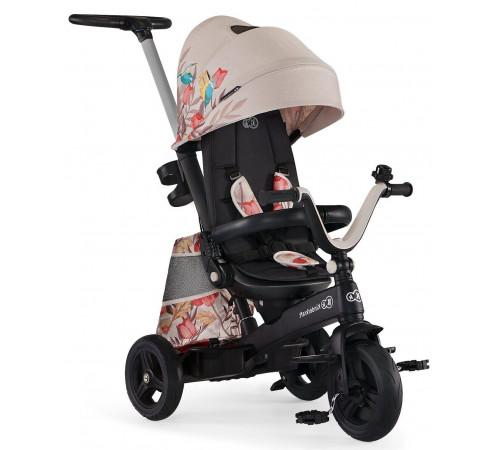 kinderkraft Трицикл freedom easytwist
