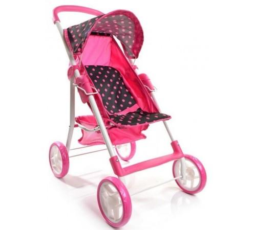 baby mix me-9353-m1218w Коляска для куклы