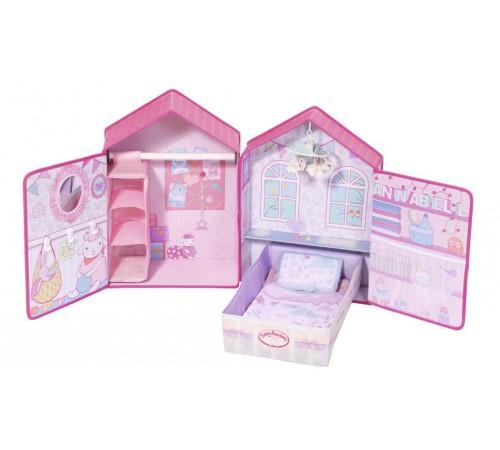 Детскиймагазин в Кишиневе в Молдове zapf creation 794425 Спальня baby annabell