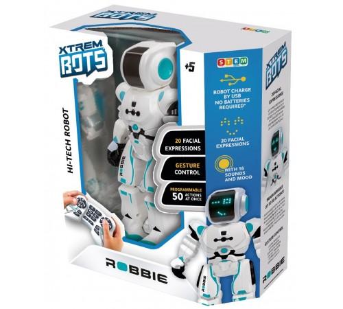 "xtrem bots xt380831 Интерактивный робот ""Робби"""