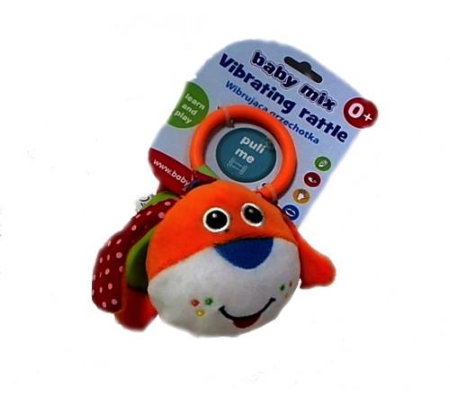 Jucării pentru Copii - Magazin Online de Jucării ieftine in Chisinau Baby-Boom in Moldova baby mix ef-te-8377g-13d zuruitoare catelus din plus