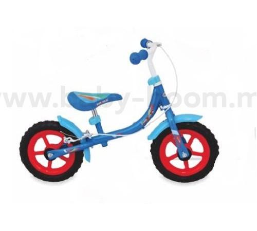 baby mix bicicletă ur-wb-888 albastra