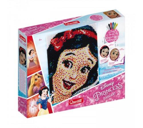 Детскиймагазин в Кишиневе в Молдове quercetti 0811 Пиксельная мозаика Принцессы Дисней