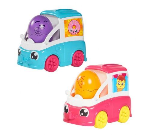 """Детскиймагазин в Кишиневе в Молдове tomy 27720 Игрушка """"Фургон со сладостями"""" e73095 в асс."""