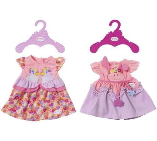 zapf creation 824559 Платье для baby born в асс.