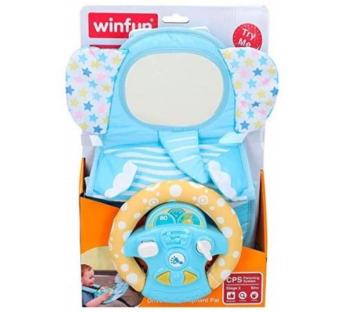 "winfun 46318 Игрушка для путешествий ""Слон"""