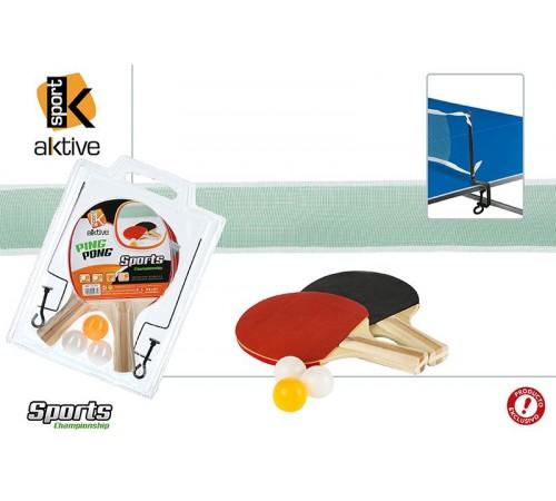 Детскиймагазин гусь-гусь в Кишиневе в Молдове color baby 52375 Набор ping-pong