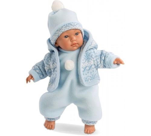 """llorens Кукла """"cuqui"""" 30003 (30 см.)"""