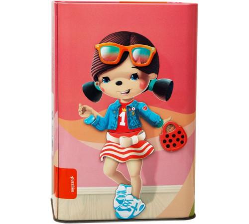 """Детскиймагазин в Кишиневе в Молдове puzzlika 13494 Магнитные пазлы """"Куклы"""""""