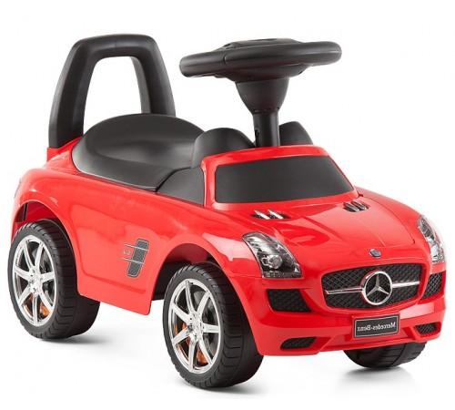 chippolino  Машина mercedes benz sls amg красный rocmb0152re