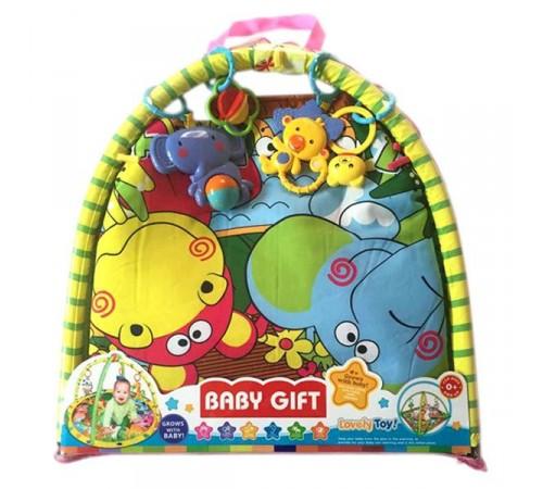 "Детскиймагазин в Кишиневе в Молдове op МЛЕ1.161 Развивающий коврик ""baby gift"""