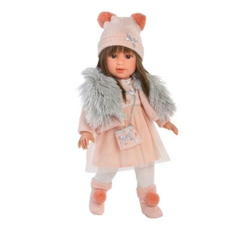 Jucării pentru Copii - Magazin Online de Jucării ieftine in Chisinau Baby-Boom in Moldova llorens papusa leti 54027 (40 cm.)