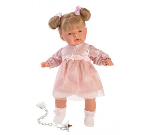 Jucării pentru Copii - Magazin Online de Jucării ieftine in Chisinau Baby-Boom in Moldova llorens păpușa interactiva joelle 38336 (38 cm.)