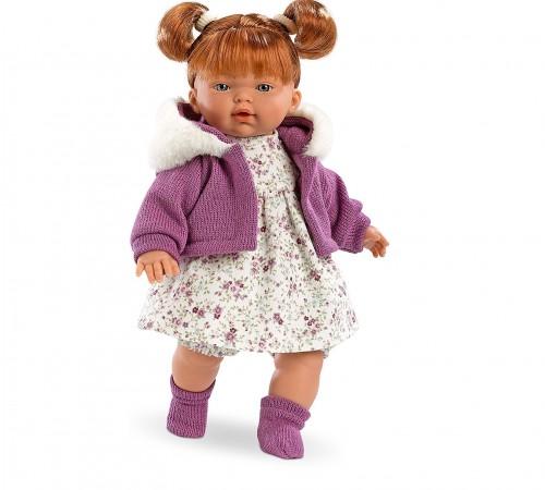 "llorens Кукла ""Алис Лорана"" 33282 (33см)"