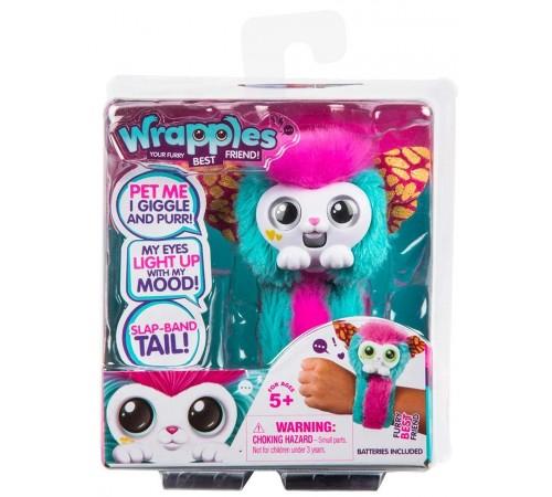 "little live pets 28816 Интерактивная игрушка браслет ""wrapples flutta***"""