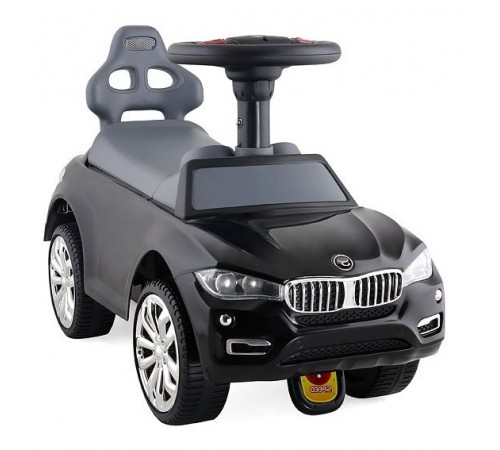 chipolino Машина speed rocsp0202bk черный
