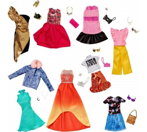 barbie fnd47 Набор модных нарядов для куклы barbie в асс.