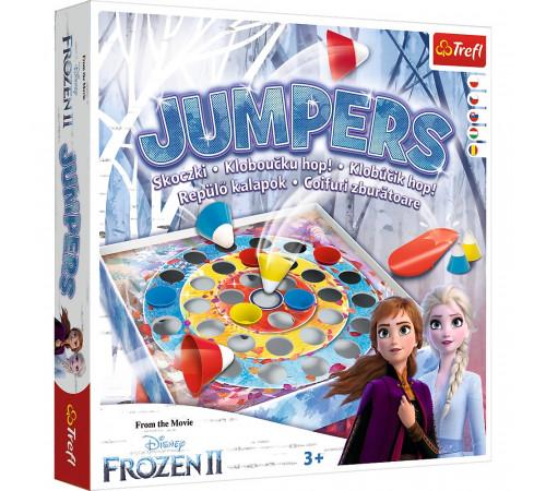 """trefl 01997 joc de masa """"frozen. magic ice"""" (ro.)"""