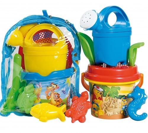 """androni giocattoli 7245-00pb set pentru nisip """"ursi"""""""