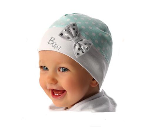 Одежда для малышей в Молдове marika mwj-2220 Шапочка bow