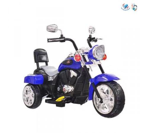 op МЛЕ3.22 Мотоцикл на аккумуляторе