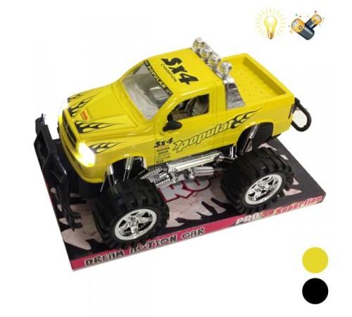 Jucării pentru Copii - Magazin Online de Jucării ieftine in Chisinau Baby-Boom in Moldova op МЕ01.140 masina de eneretie (2)