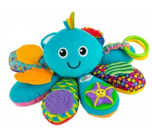 """Детскиймагазин в Кишиневе в Молдове tomy 27353 Плюшевая игрушка """"Осьминог"""" l27206"""
