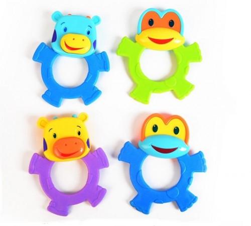 Jucării pentru Copii - Magazin Online de Jucării ieftine in Chisinau Baby-Boom in Moldova op МЛД1.73 set de zornaitori