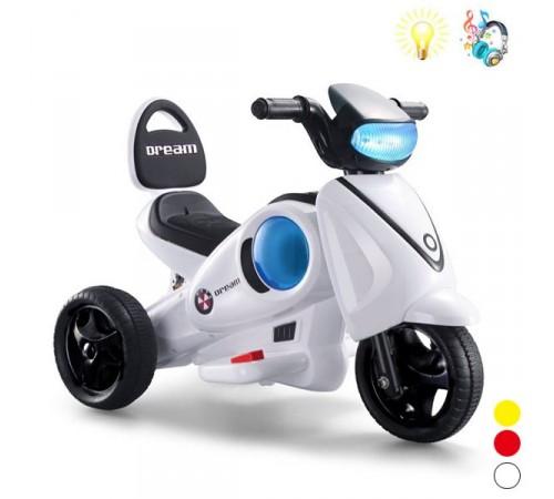 op МЛЕ3.20 Мотоцикл на аккумуляторе